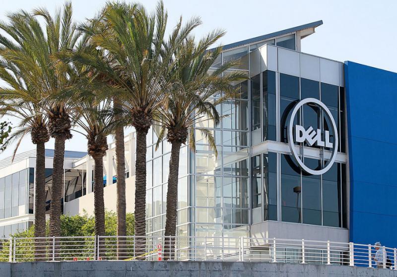 Dell і гальмування податкової реформи: Відому американську компанію запідозрили у зриві тендеру ДФС
