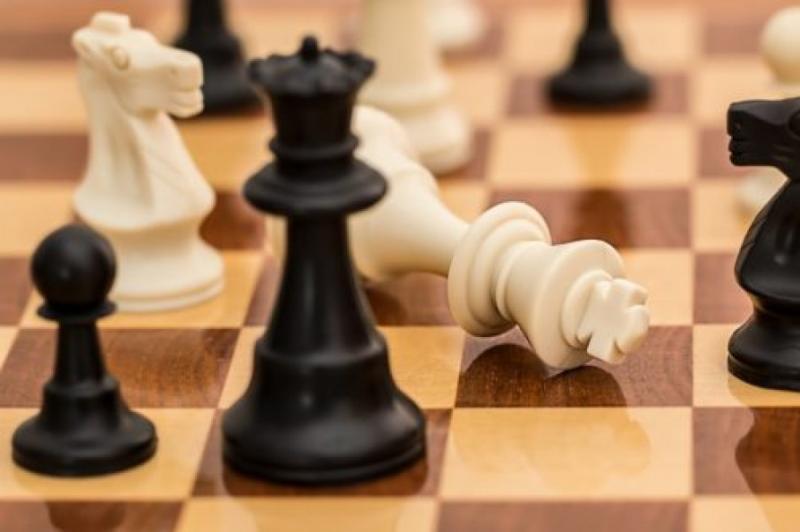 Українські шахісти Пономарьов і Коробов завтра стартують на Кубку світу з шахів