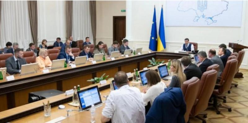 Кабмін вніс в Раду зміни до Бюджетного кодексу у рамках бюджету-2020