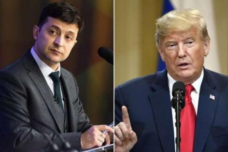 Нам не потрібна просто «допомога»: Президент України розповів про важливі нюанси зустрічі з Трампом