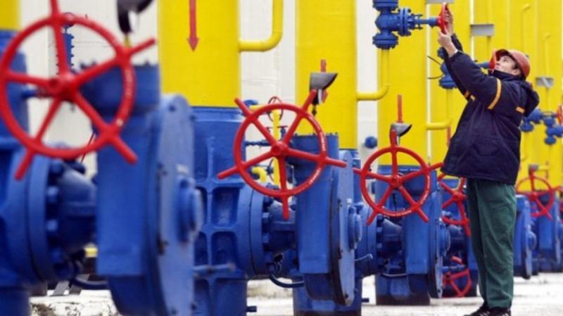 Україна вже протягом 1400 днів не постачає блакитне паливо для своїх потреб з Росії
