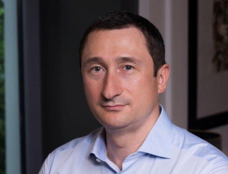 Олексій Чернишов обійме посаду голови Київської ОДА