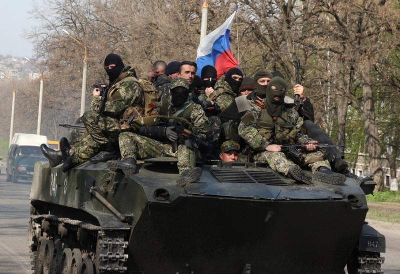 Росія готується до воєнної агресії по всьому кордону, - заступник начальника Генштабу ЗСУ