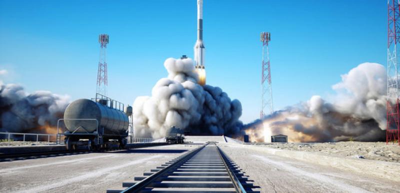 В Україні планують побудувати космодром