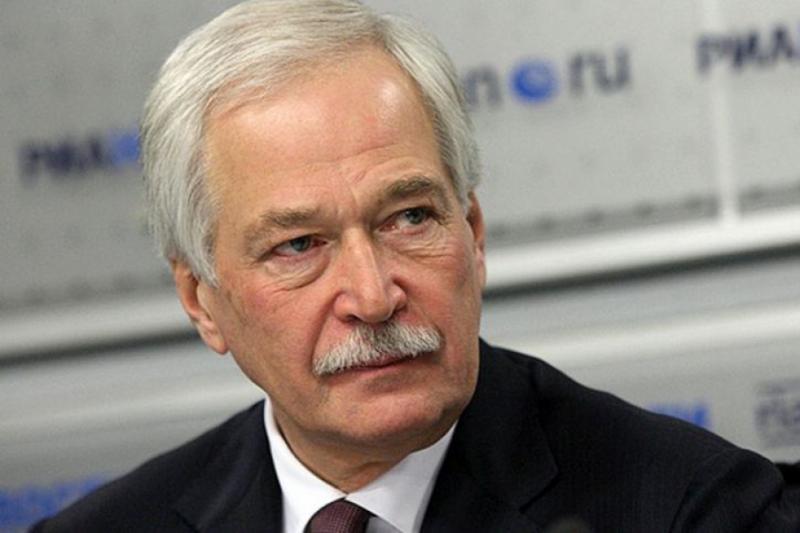 Росія звинуватила Україну у зриві розведення сил на Донбасі