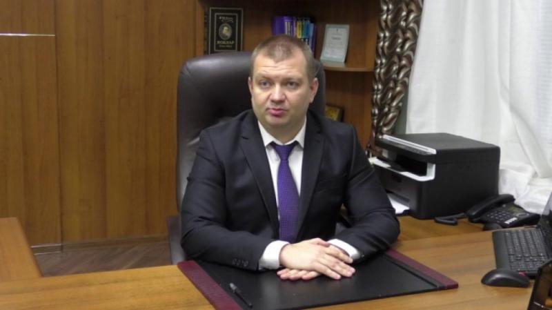 Рябошапка призначив нового прокурора Харківщини