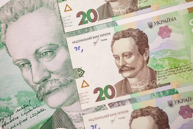 За 25 років було надруковано 25 млрд банкнот гривні та 11 млрд розмінних і обігових монет, - НБУ