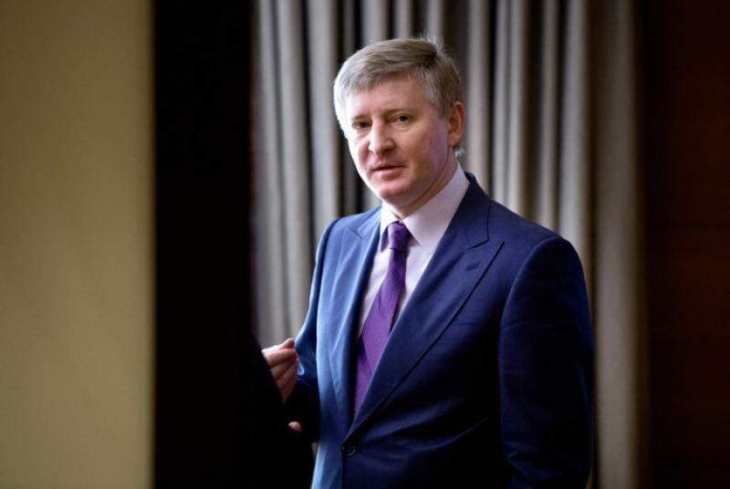 Ахметов візьме в заручники іноземців, щоб захисти свій бізнес, - Сергій Лещенко
