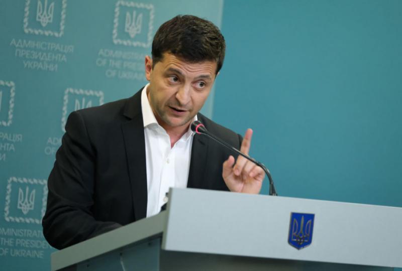 Зеленський заявив про досягнення домовленостей щодо розведення військ у Петровському і Золотому