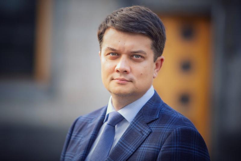 Відставка Разумкова, мітинг у Львові та відсутність Порошенка на допиті: Головне за 1 жовтня