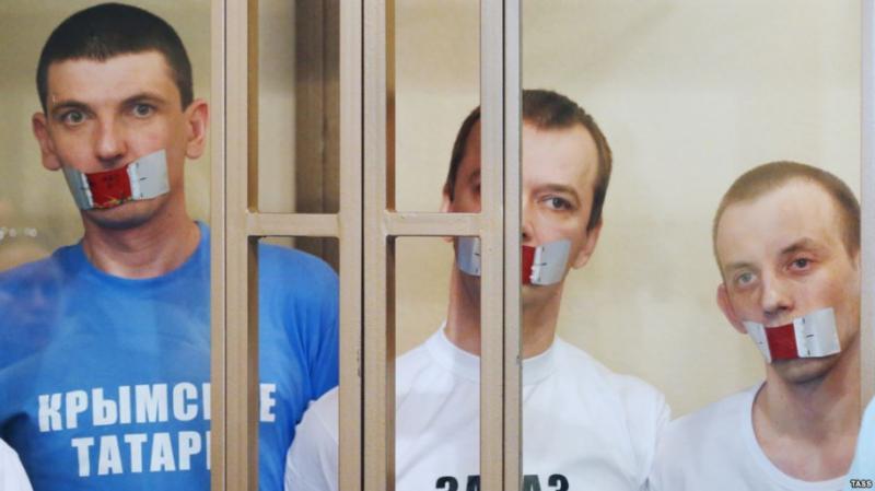 Ялтинська «справа Хізб ут-Тахрір»: свідок звинувачення не знає, як виглядає місце «злочину»