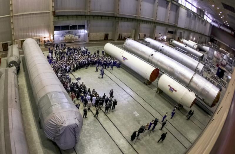 Рада ухвалила законопроєкт про залучення інвестицій у космічну галузь
