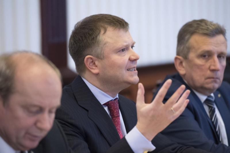Нацбанк: Суд ухвалив рішення стягнути з Жеваго 1,539 млрд грн
