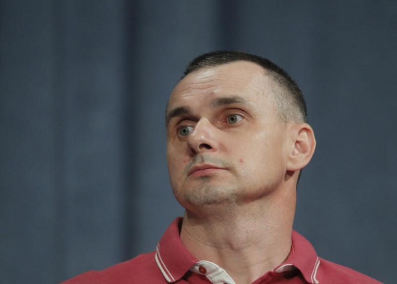 """Сенцов розповів про свої """"червоні лінії"""" в ПАРЄ"""