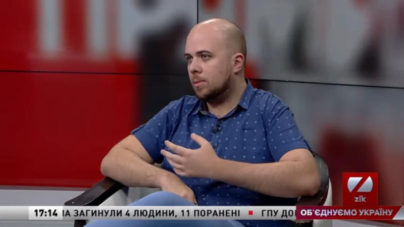 Щербина: Нацрада з питань телебачення і радіомовлення не до кінця відповідає викликам часу