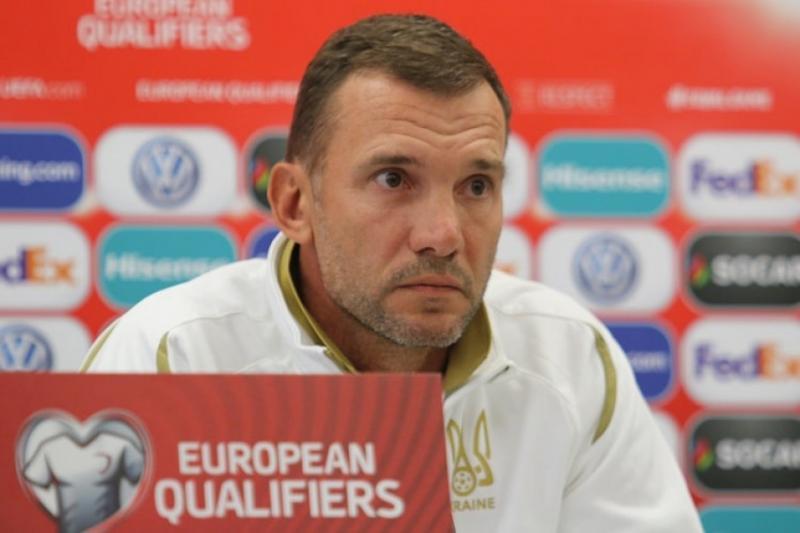 До табору збірної України на матчі з Литвою та Португалією довикликали трьох футболістів