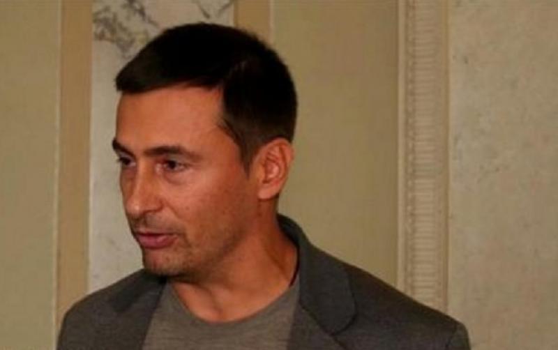 Розкрадання в «Укрзалізниці»: Суд обрав домашній арешт для екс-нардепа від БПП Іщенка
