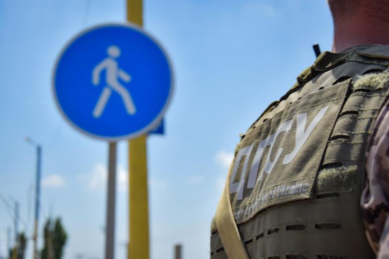 Адмінмежу з тимчасово окупованою АР Крим перетнули понад 2 млн громадян, - Держприкордонслужба