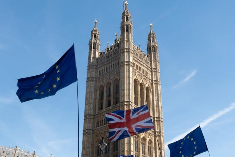 Джонсон очікує компроміс від ЄС щодо Brexit