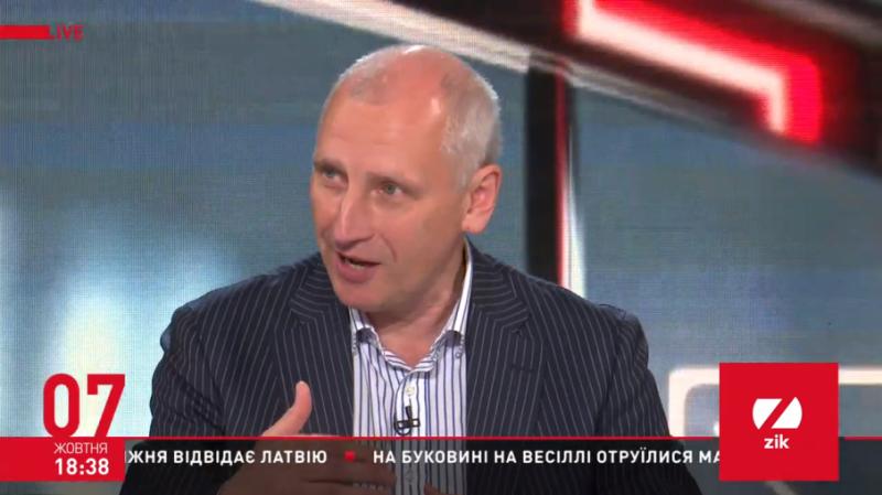Військовий експерт назвав проблему президента Зеленського у секторі оборони й безпеки