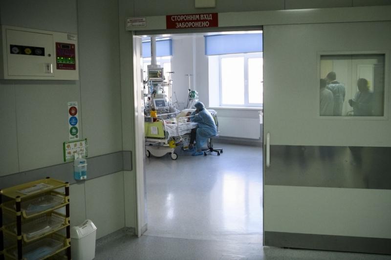 На Черкащині бізнесмени привласнили 2 млн грн на поставці рентген-апарату