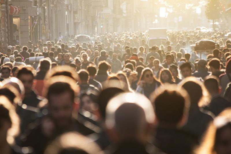 На перепис населення у 2020 році уряд запланував понад 3,4 млрд гривень