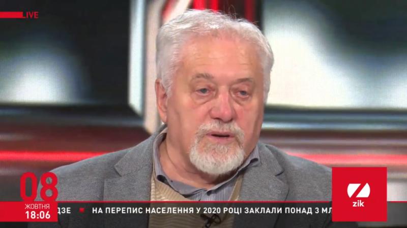 Не хочуть повертатися: Відомий психіатр вказав на аспект щодо Донбасу, який нині замовчують
