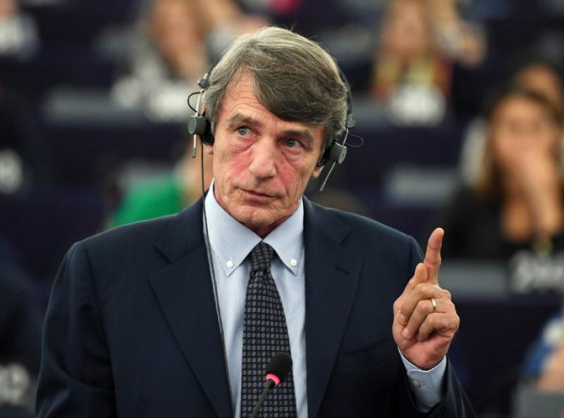 У Європарламенті заявили про відсутність прогресу в переговорах з Brexit