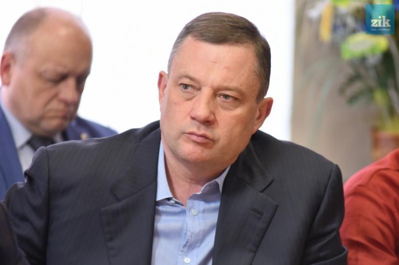 Дубневич заявив, що проти нього готують дискредитаційні телесюжети