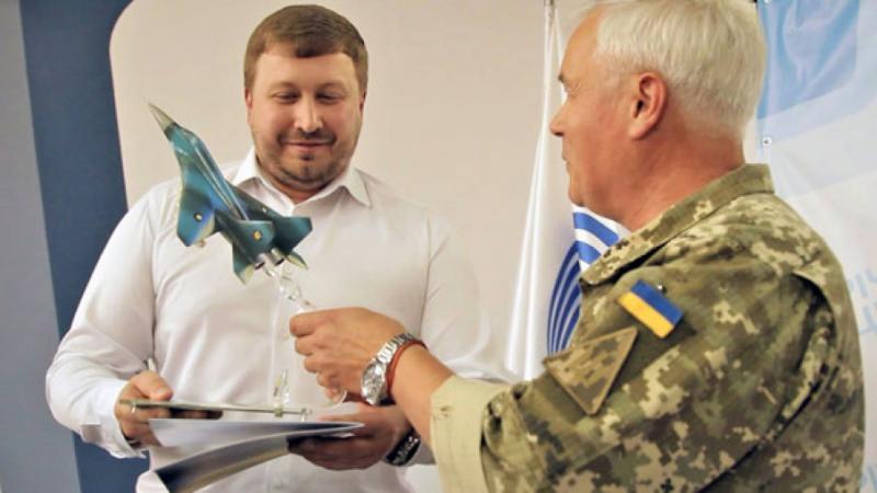 Кабмін звільнив керівника «Украероруху»