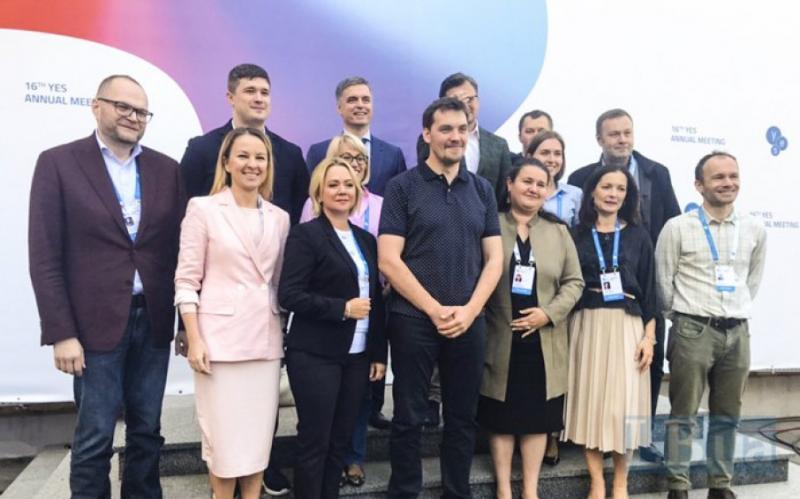 """Міністр юстиції Денис Малюська: Не можна поставити """"смотрящого"""" без згоди міністра"""