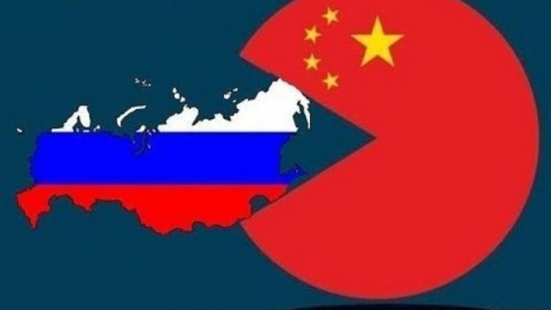 Випробування приниженням: Яке місце Росії у світі, де править Китай