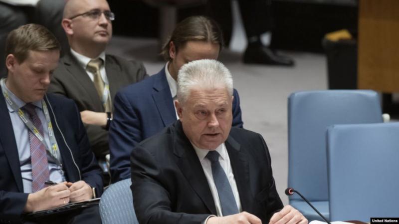 Голос Америки назвав прізвище нового посла України у США