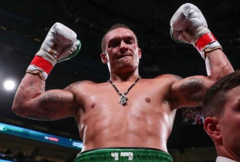 Офіційно: Переможця бою-реваншу Джошуа – Руїс зобов'яжуть битися з Усиком за титул WBO