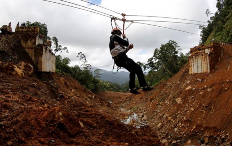 Щонайменше 22 людини загинули під час зсуву ґрунту в Ефіопії