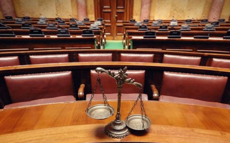 Канада, Великобританія, Німеччина та ЄС вимагають у Зеленського переглянути судову реформу