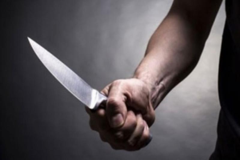 На Львівщині чоловік зарізав ножем двоюрідного брата