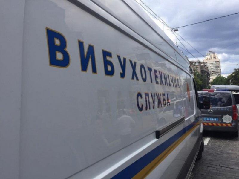 В Одесі повідомили про замінування залізничного мосту
