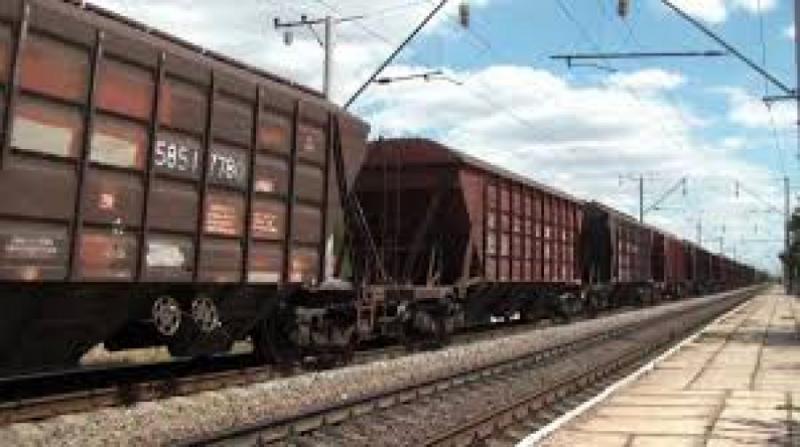 На Житомирщині чоловік потрапив під потяг