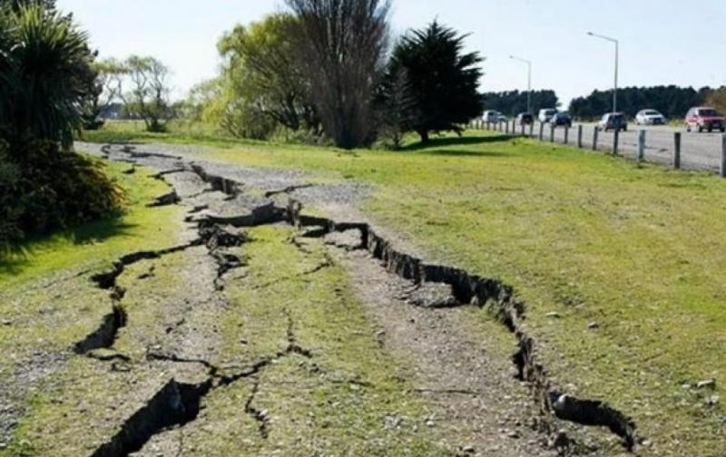 Біля Фіджі відбувся потужний землетрус