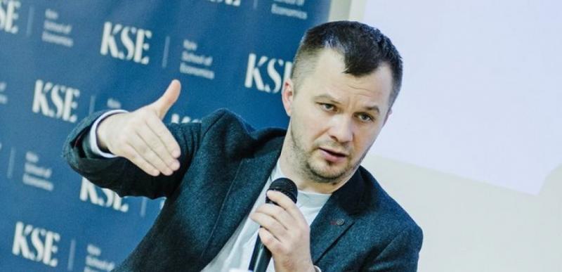 Милованов: Уряд сформував перелік 800 держкомпаній на приватизацію