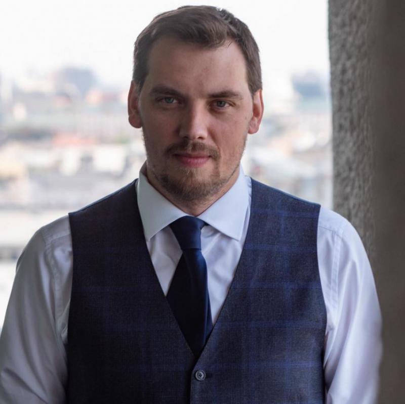 Гончарук назвав Держгеокадастр на Київщині «клондайком для схематозників»