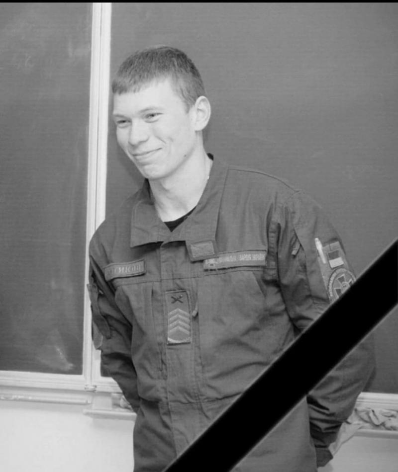 На Донбасі трагічно загинув старшина Нацгвардії