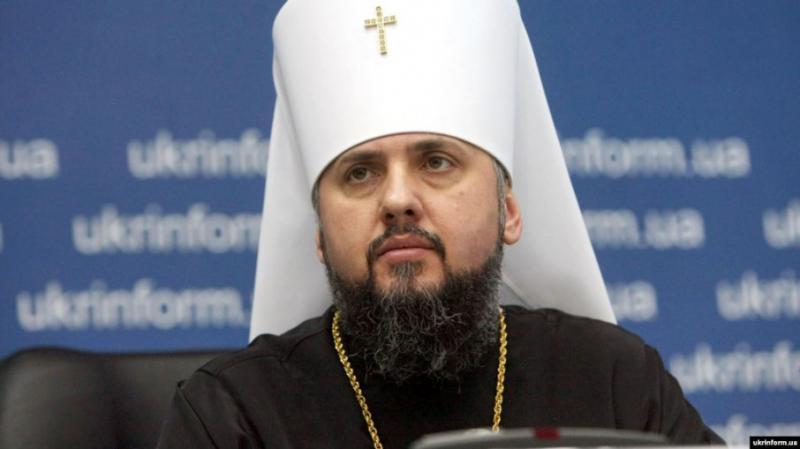 Росія намагається знищити присутність Української церкви в Криму, - Епіфаній