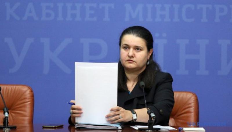Міністр фінансів Маркарова: 40% зростання ВВП - ціль важка, але досяжна