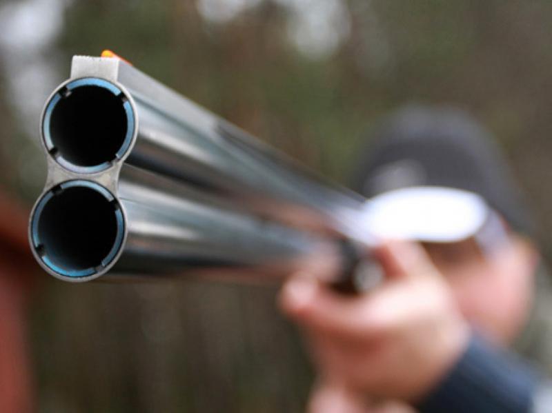 На Рівненщині затримали чоловіка, який вчинив стрілянину у батьків