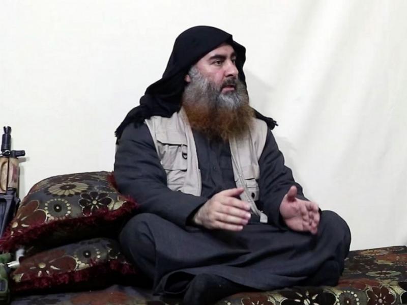 Ліквідація лідера ІДІЛ викликає багато питань і зауважень