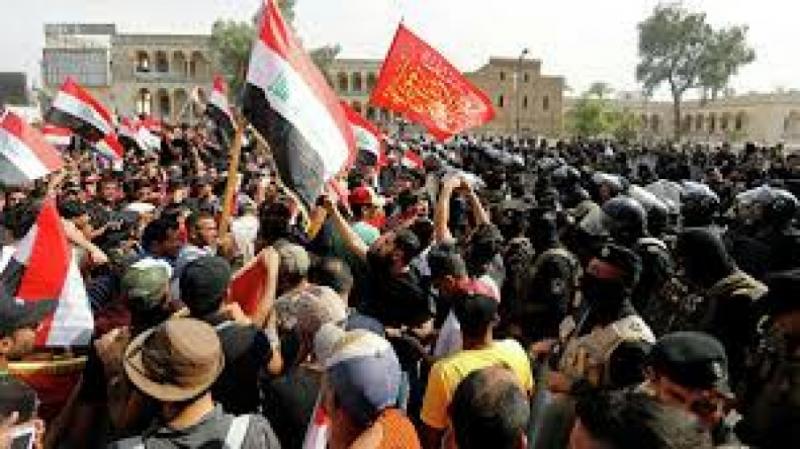 У Багдаді іракські активісти вийшли на протести проти вбивств