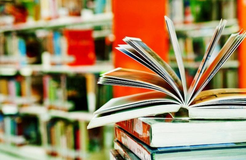 Україна з 2017 року відмовила у ввезенні близько 1 млн книг з Росії
