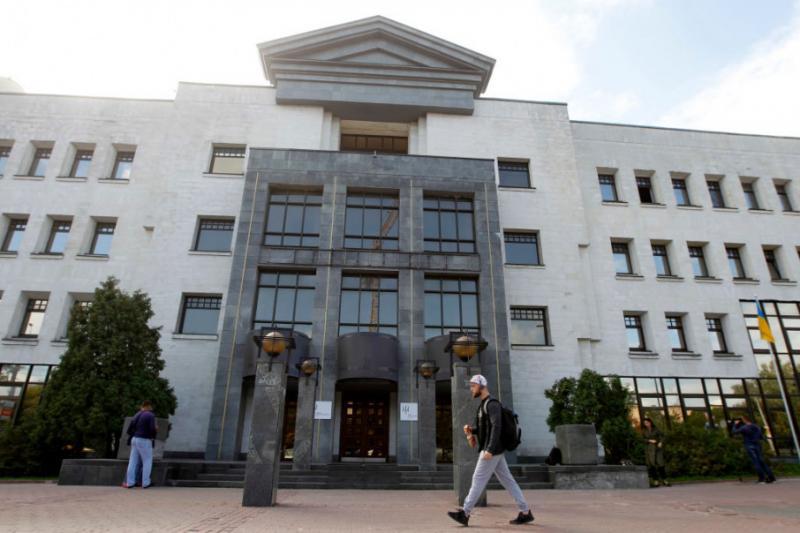 Антикорупційний суд виніс перший вирок